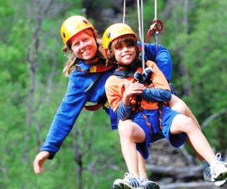 Hollybank Wilderness Adventures