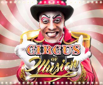 Circus of Illusion